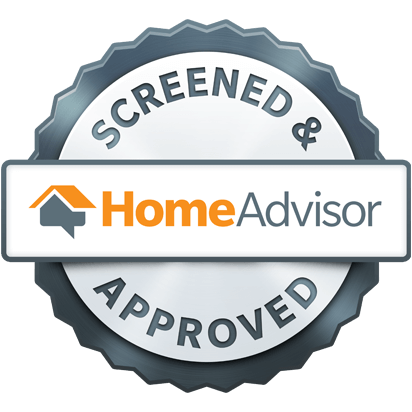 Home Advisor Screeed Approved